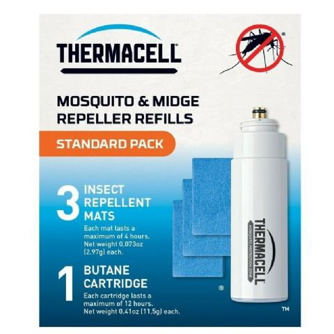 Thermacell Repeller Refills Standard Pack